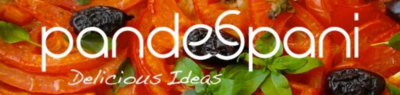 Pandespani - Delicious Ideas