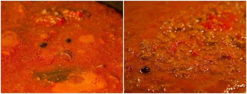 σάλτσα Bolognese - σάλτσα μπολονέζ