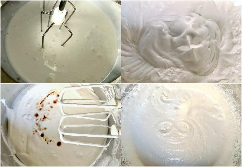 Εύκολο παγωτό βανίλια χωρίς παγωτομηχανή
