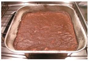 μπράουνις - Brownies: Anny's Delight