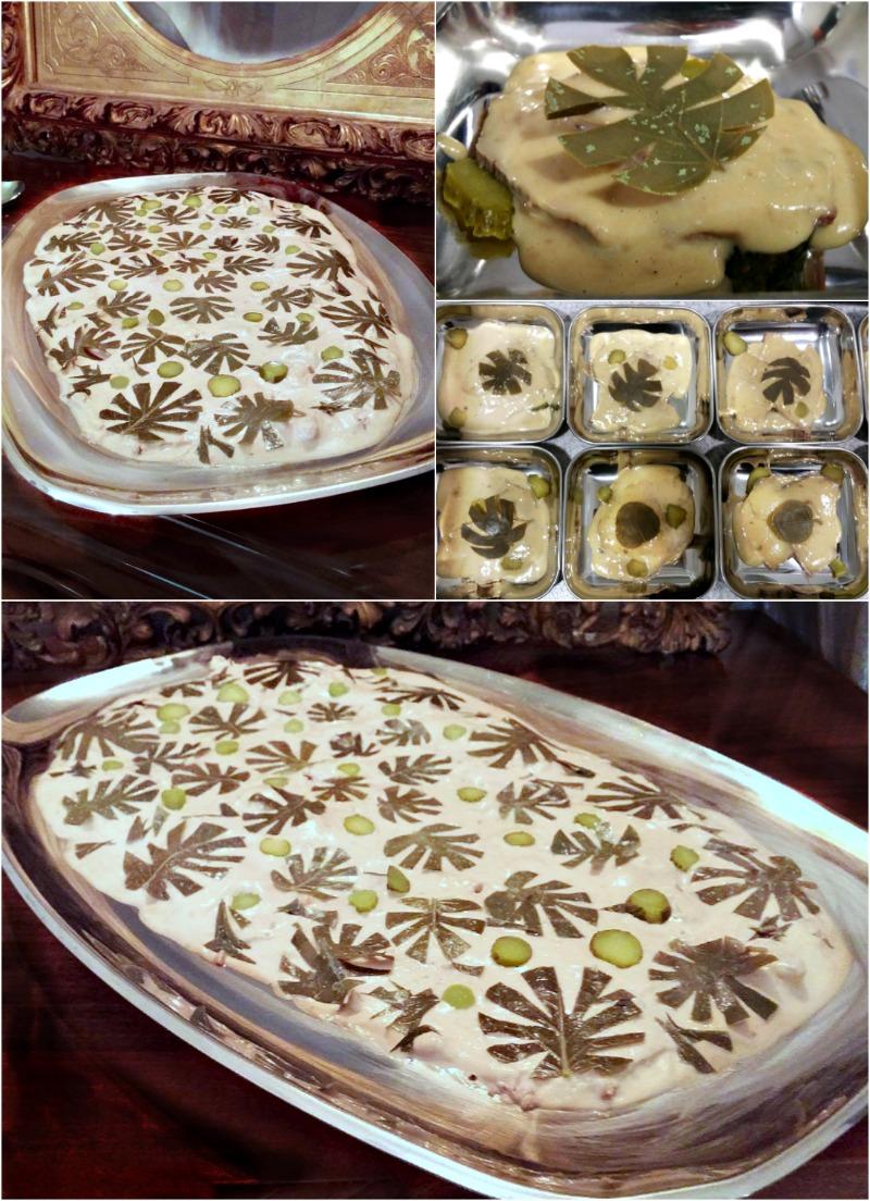 μοσχάρι με σάλτσα τόνου – Vitello tonnato
