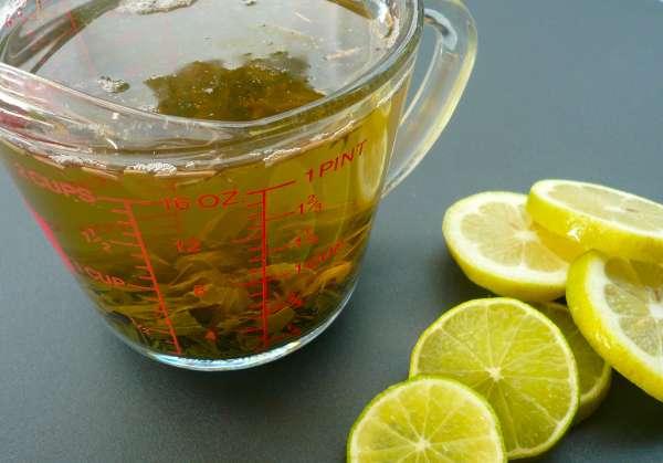 pagomeno tsai syntages - παγωμένο τσάι