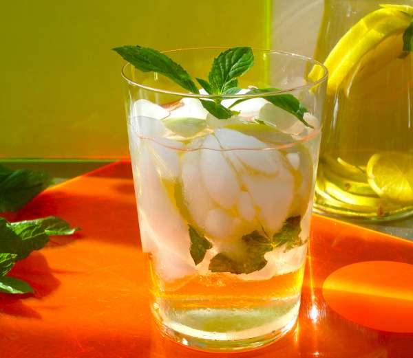 pagomeno tsai - παγωμένο τσάι