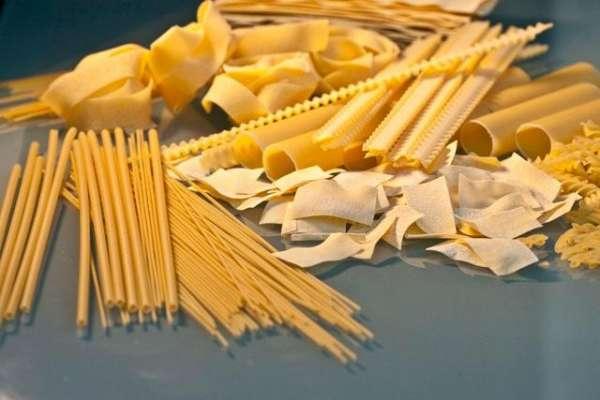 Πως μαγειρεύονται τα ζυμαρικά - τα μυστικά για τέλεια ζυμαρικά