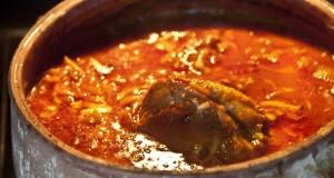 γιουβετσάκι με κόκκορα, παραδοσιακό, εύκολο & νόστιμο