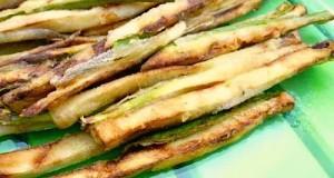 τηγανητά λαχανικά: 7 μυστικά