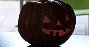 κολοκύθα halloween