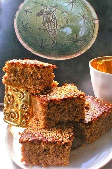 Εύκολη βυζαντινή φανουρόπιτα με 9 υλικά