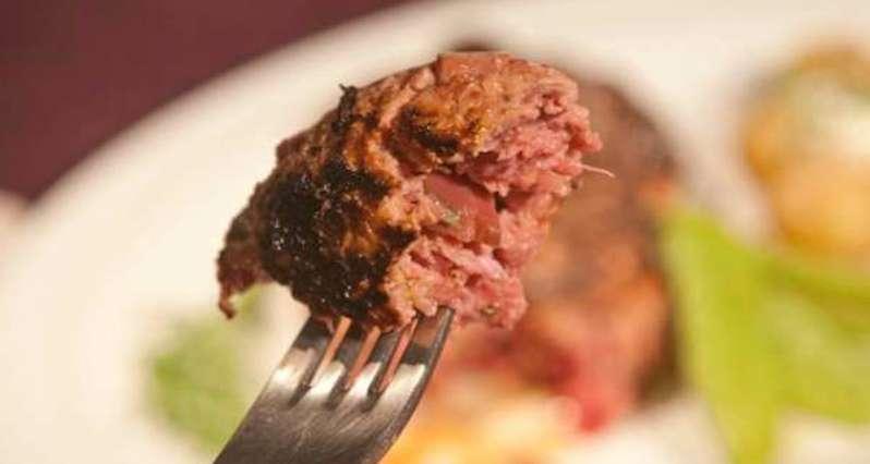 μπιφτέκια με παντζάρια λίντστρομ – σουηδική συνταγή μέσω Ευβοίας