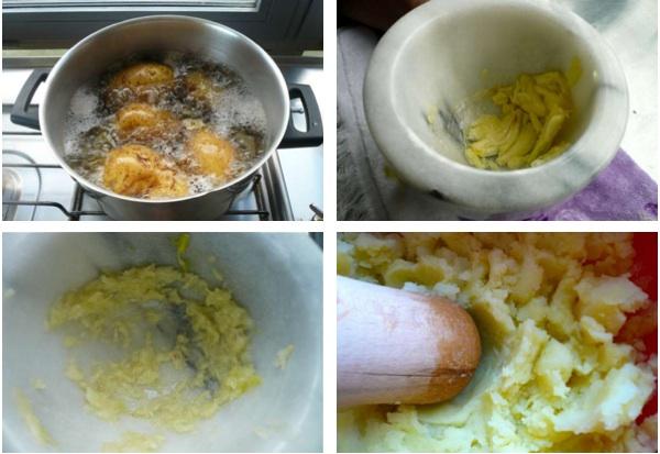 μπακαλιάρος σκορδαλιά: η συνταγή της 25ης Μαρτίου
