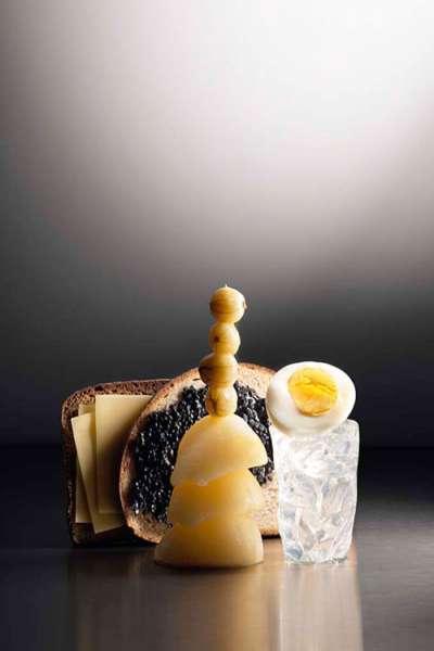 oliver schwarzwald: breakfast
