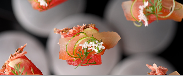 the world's 50 best restaurant awards  - No 6 Alinea