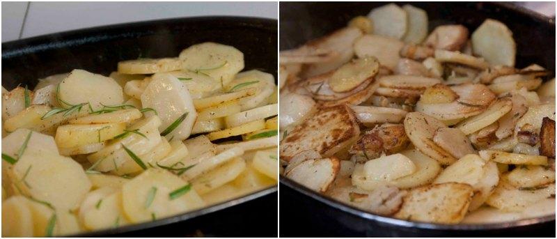 αμελέτητα πατάτες