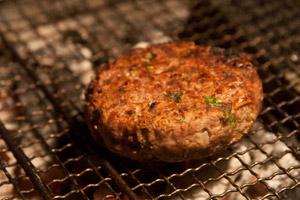 syntagi gia burger me porcini