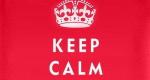 keep calm and follow Pandespani