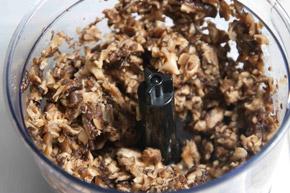 ψιλοκοβετε τα μανιταρια στο μουλτι - φιλέτο ουέλιγκτον