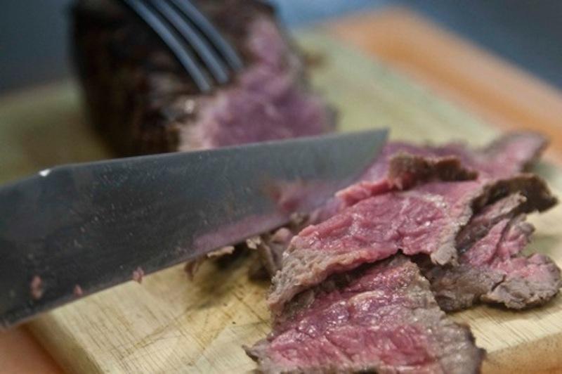 συνταγές Τσικνοπέμπτης: κρέας ψητό