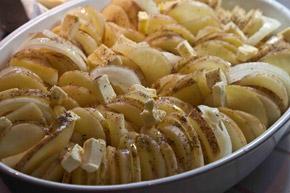 πατατες μπουλανζε