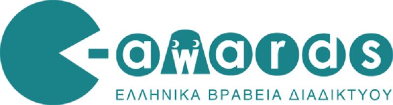 βραβεία διαδικτύου υποψηφιότητα