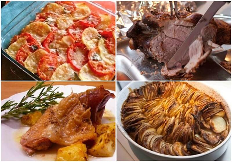 συνταγές για Πάσχα ...με αμνούς και ερίφια