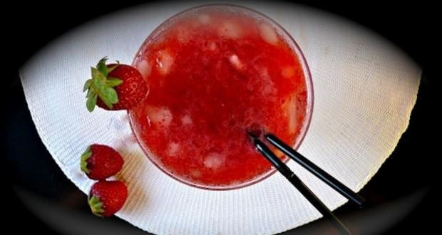 ντάκιρι φράουλα