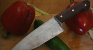 μαχαίρι σεφ