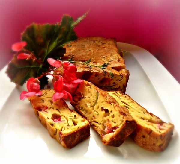 cake me begonia, fistikia aiginis kai thymari