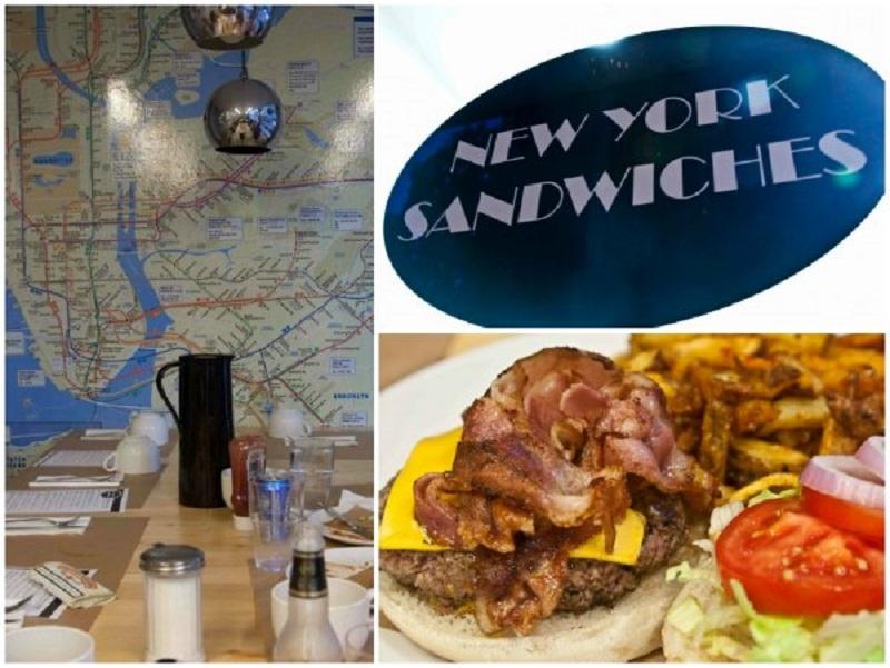 new york sandwiches