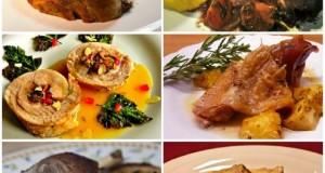 6 συνταγές για πρωτοχρονιά