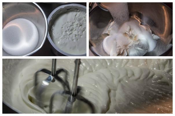 frozen yogurt spitiko efkolo k ygieino