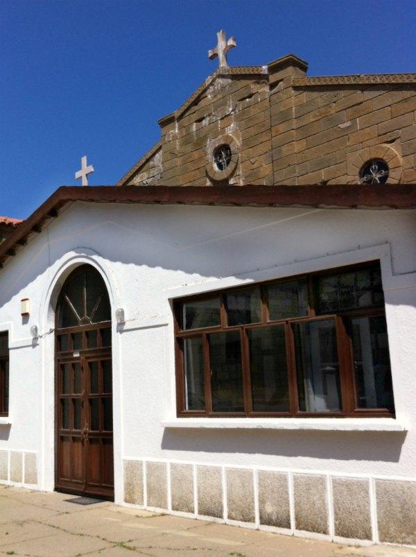 Ίμβρος, εκκλησία