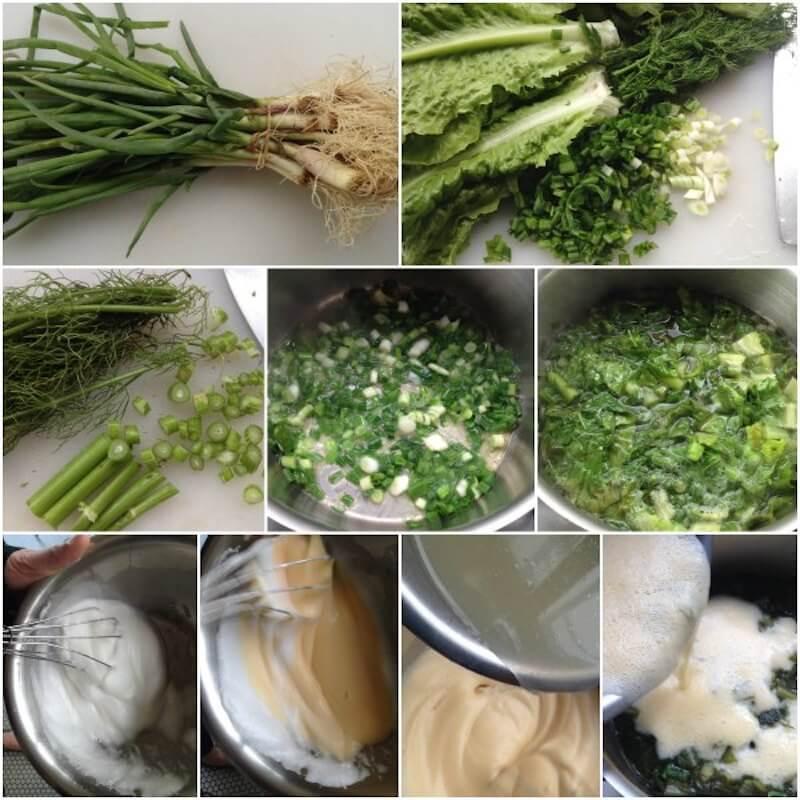 μαγειρίτσα βετζετέριαν για χορτοφάγους