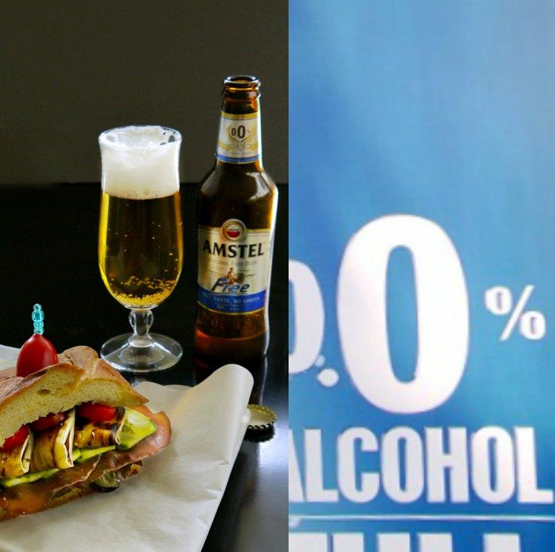μπίρα χωρίς αλκοόλ