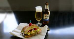 μπύρα χωρίς αλκοόλ