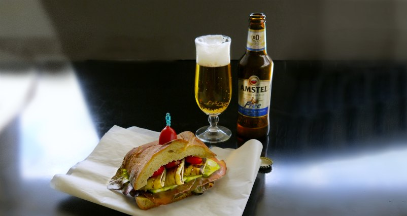 μπίρα χωρίς αλκοόλ: οδηγήστε υπεύθυνα