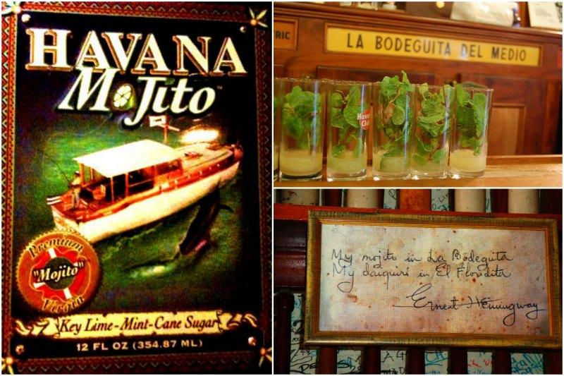 mojito, Havana