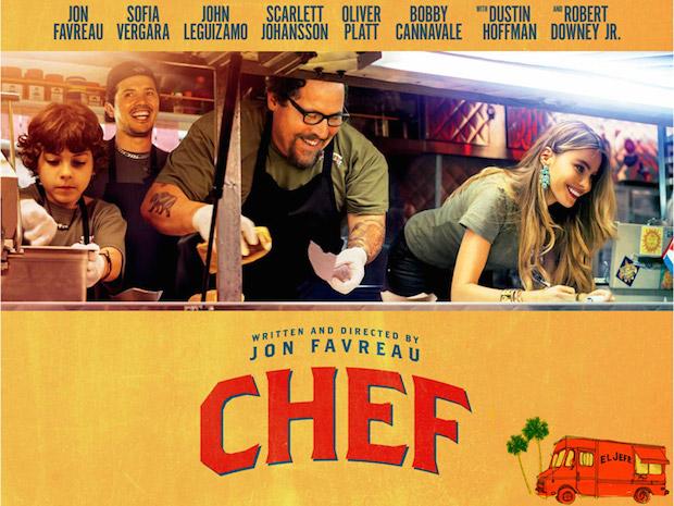 chef, 2014