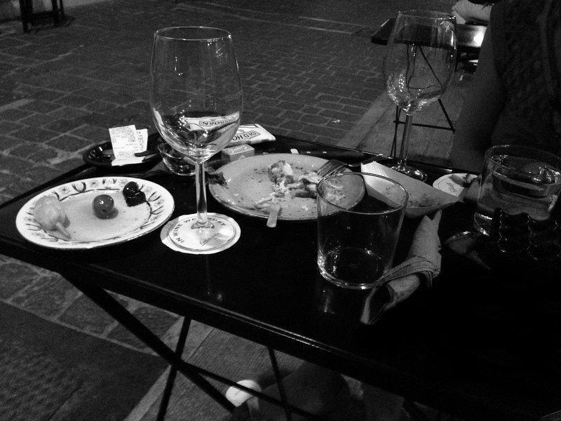heteroclito wine bar
