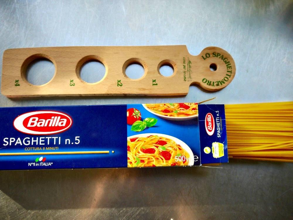 pasta alla norma - σπαγγέτι αλά νόρμα