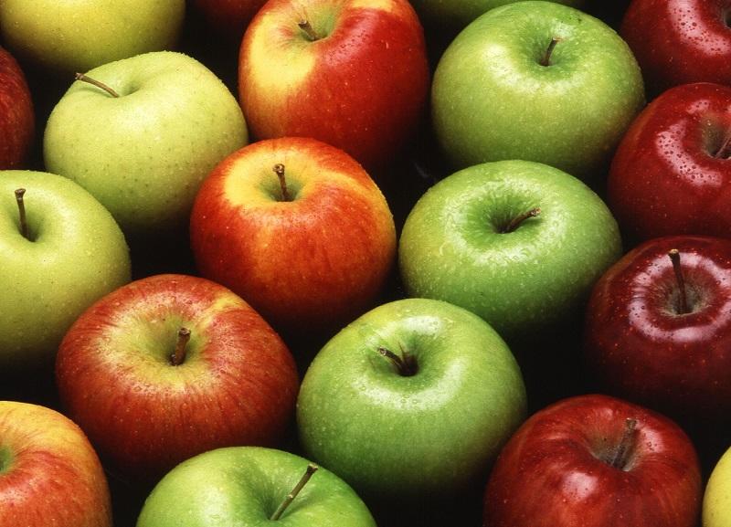 υπερτροφές - σούπερ φρούτα