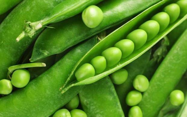 αρακάς σούπερ λαχανικά