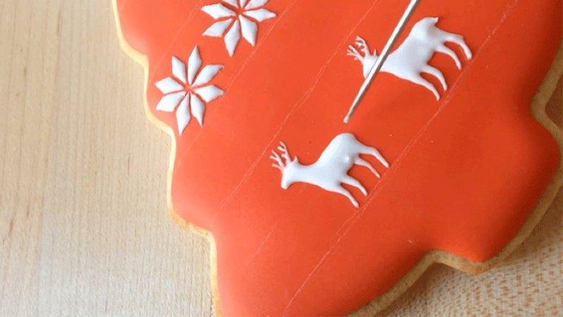 τα μπισκότα της Amber Spiegel