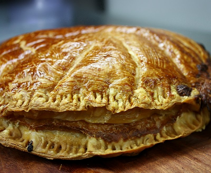 Galette des Rois -long live the king!