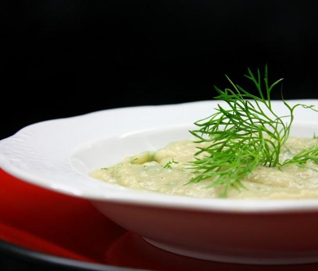 αγκιναρόσουπα