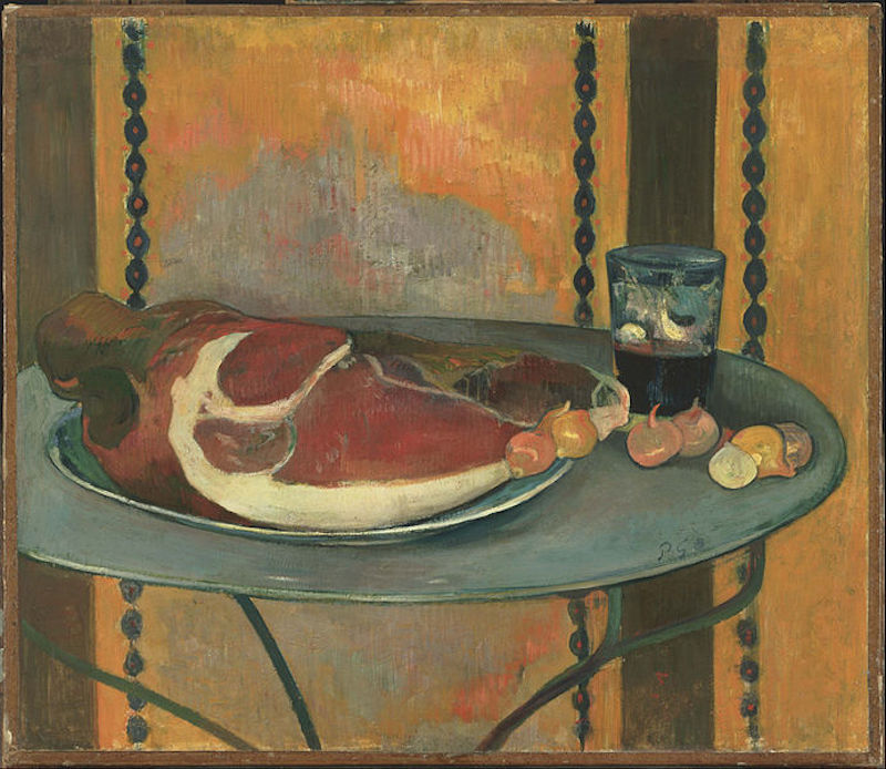 11 must πιάτα με κρέας από την γαλλική κουζίνα