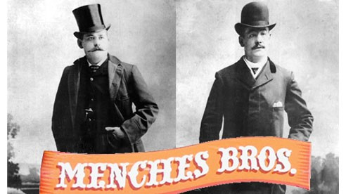 Menches Bros
