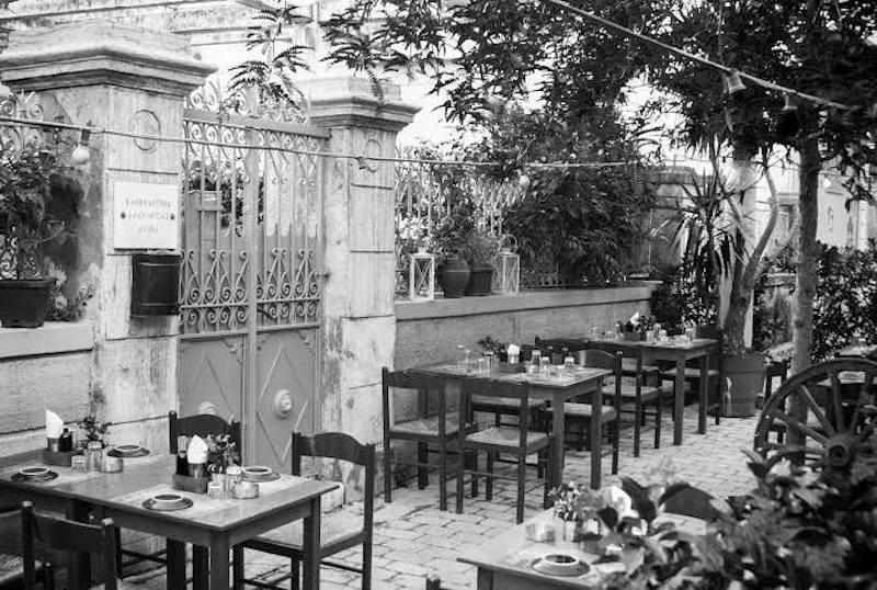 Ασβεστόλακος - Pandespani events παλιά Αθήνα