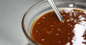 bbq sauce - εύκολη μπάρμπεκιου σος