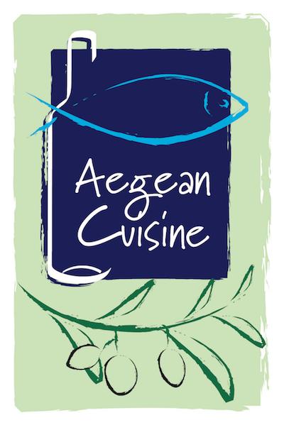 Του ανέμου και της αρμύρας - Aegean Cuisine