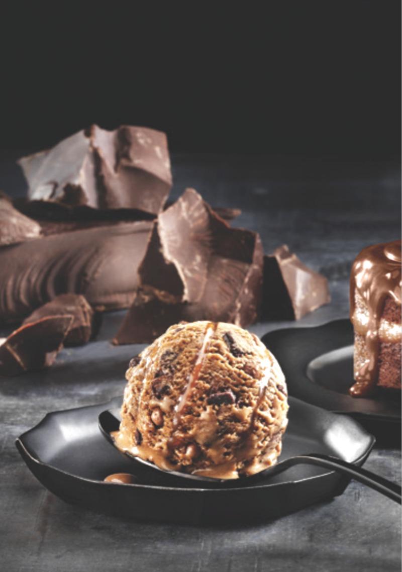 σοκολατένιο κέικ και η επιστήμη της πρόκλησης